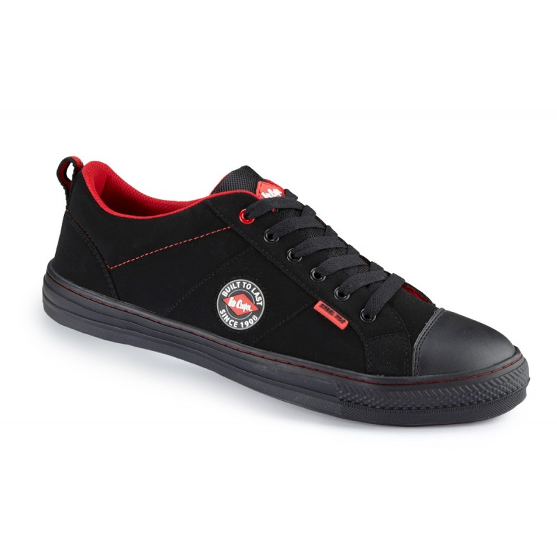 chaussure de securite femme converse
