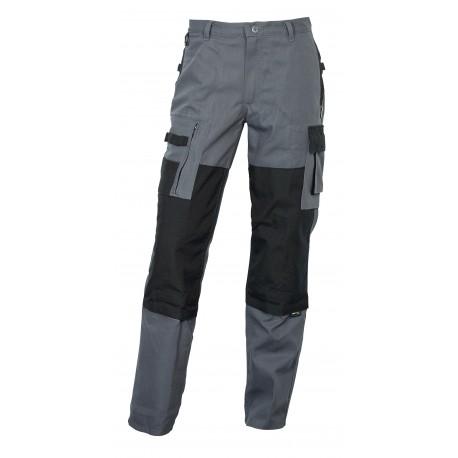 Pantalon PESARO Gris acier
