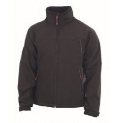 Veste softshell SHEFFIELD