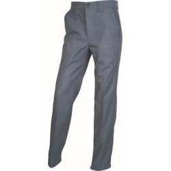 Pantalon PRATO Gris bleu