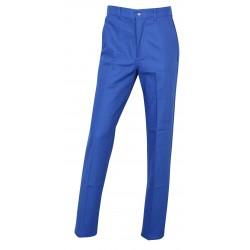 Pantalon PRATO Bleu bugatti