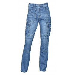 Jean's Multipoches WOOPY
