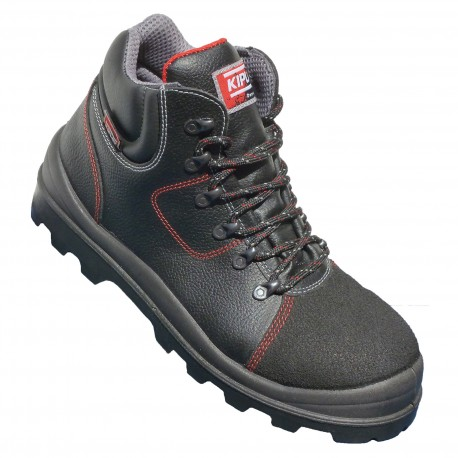 Chaussures WORKER S3 Noire