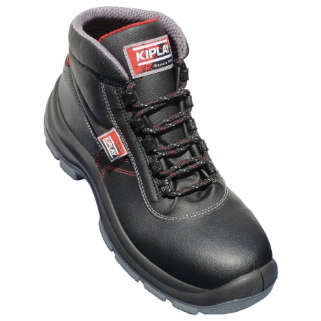 Chaussures FIGHTER S3 Noire