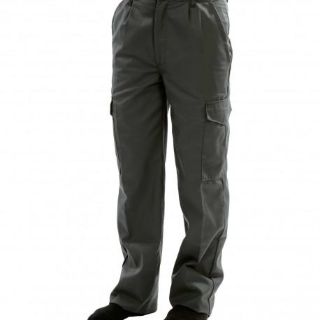 Pantalon PHOENIX Vert us