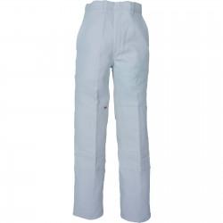 Pantalon PAPEETE Blanc