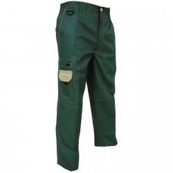 Pantalon PUMA Vert us