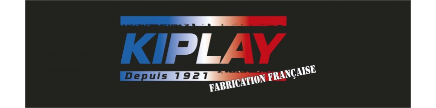 KIPLAY MADE IN FRANCE